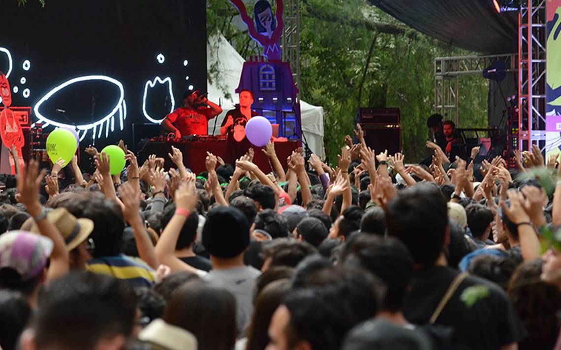 Más de 60 artistas hicieron vibrar a miles de melómanos en la octava edición del Festival Marvin