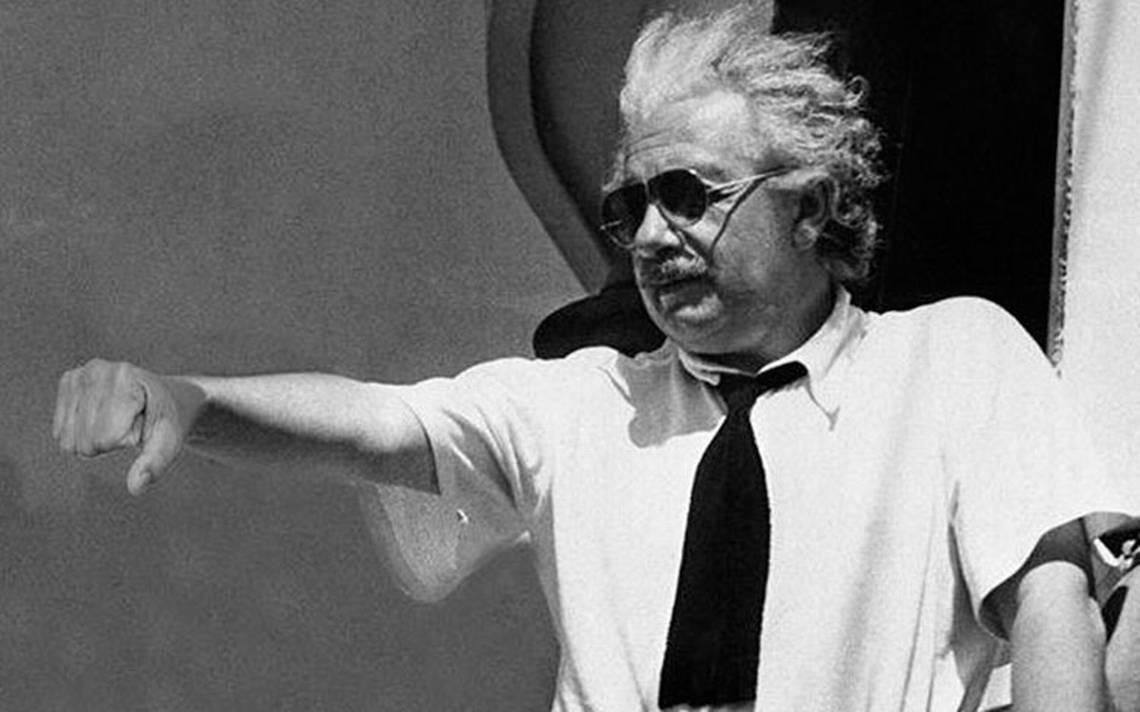 Más allá de la ciencia, Albert Einstein tenía una pasión oculta