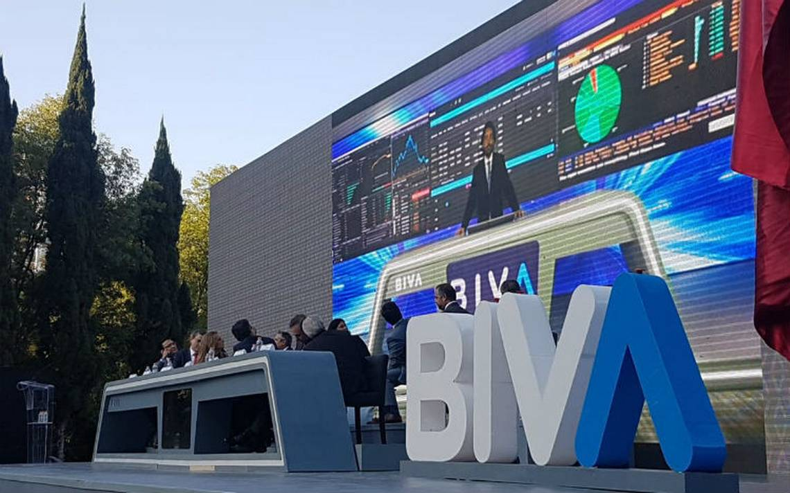 Nueva Bolsa de Valores apoyará crecimiento de emprendedores: Peña Nieto
