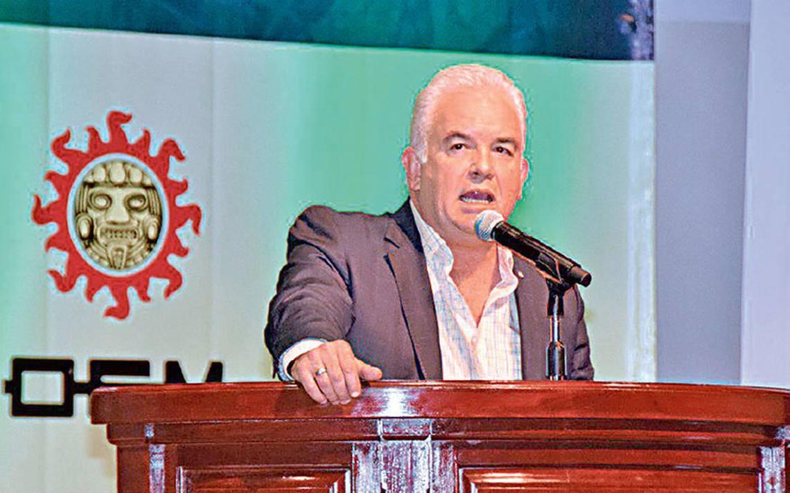 Agroalimentario, sector estratégico para desarrollo del país: CNA