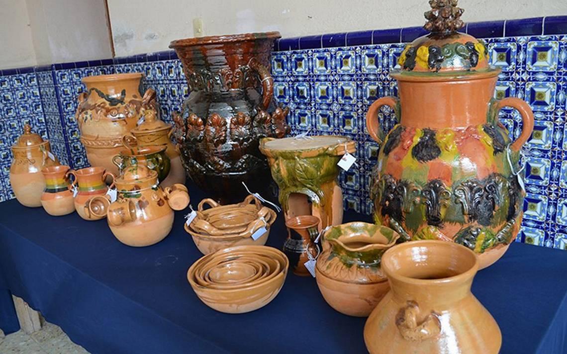 Reconocen a alfareros de Guanajuato