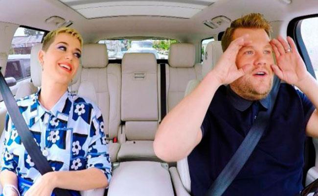 """Carpool Karaoke"" de Apple ya tiene fecha para debutar"