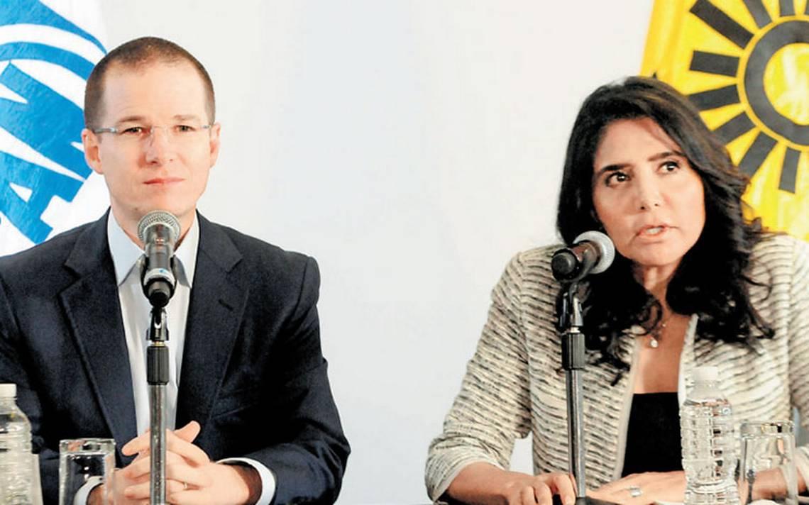 Exigen nuevos líderes en el PAN por errores en proceso electoral