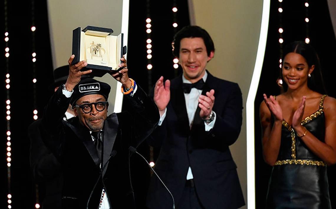 Hirokazu Kore-Eda y Spike Lee se llevan los máximos premios en Cannes
