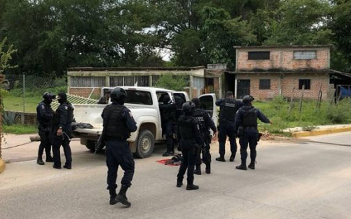 Cae ex cuñado de El Chapo Guzmán en Sinaloa