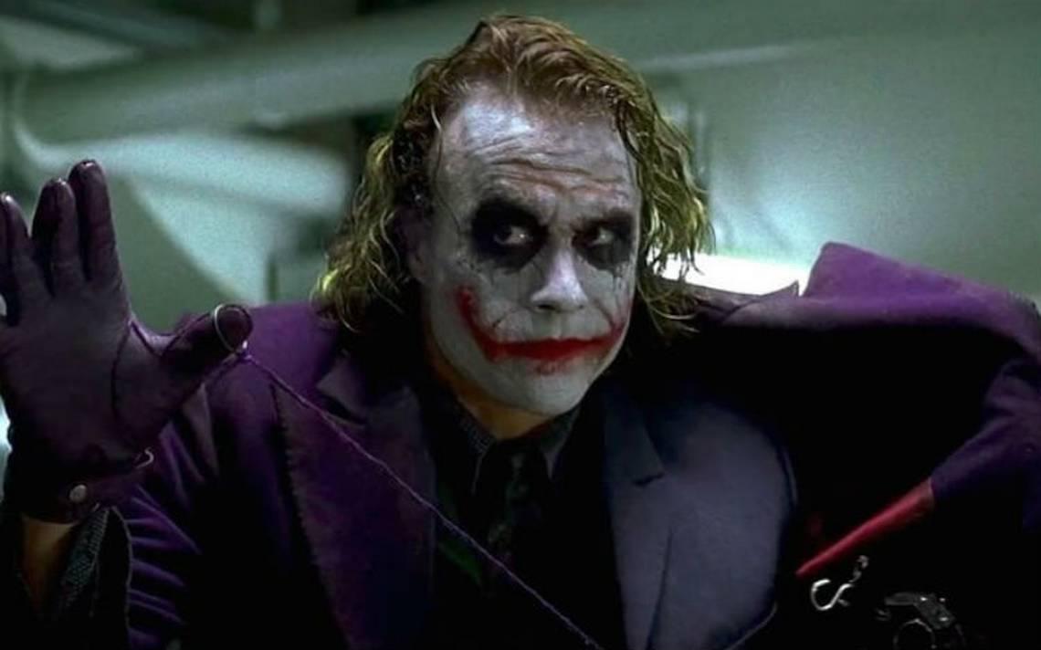 El Joker tendrá su propia película