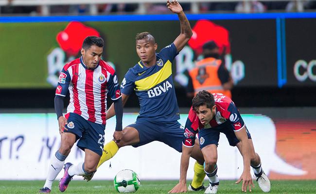 ¡Hasta los hinchas de Boca sufren por Chivas TV!