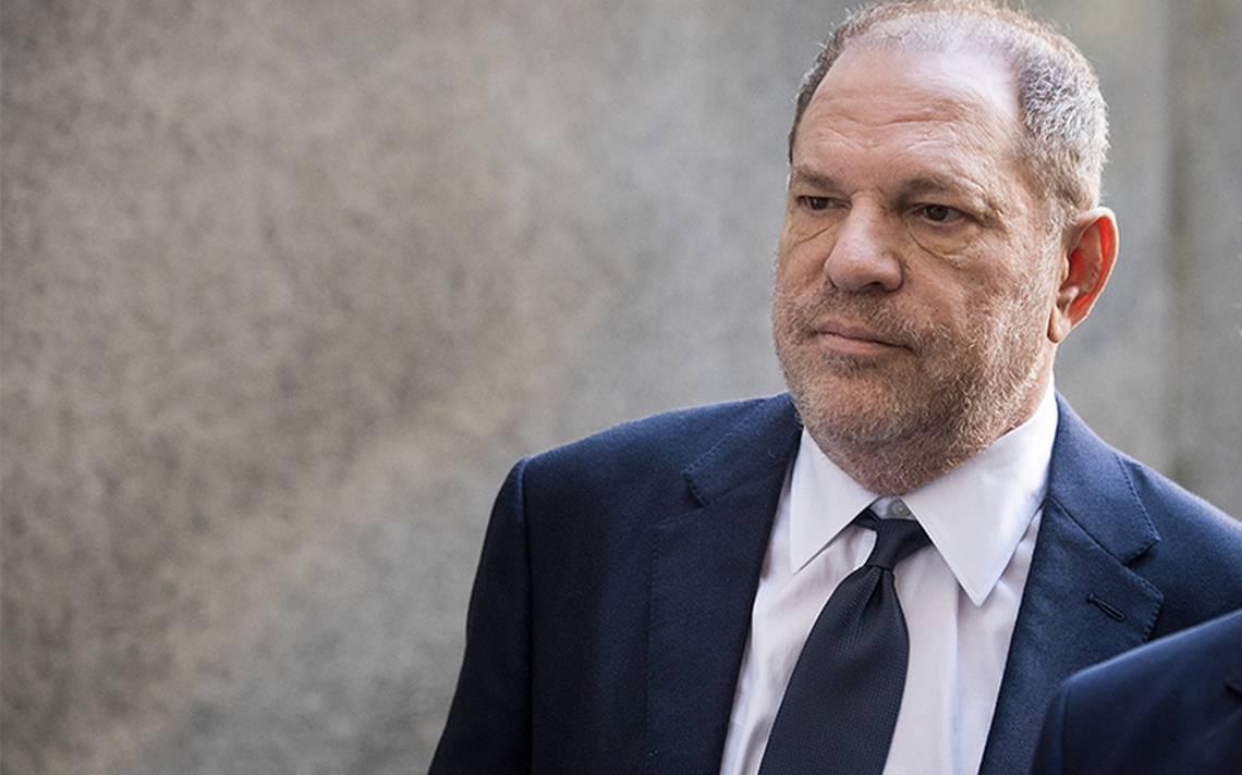 Weinstein se declara no culpable de cargos de violación y abusos sexuales