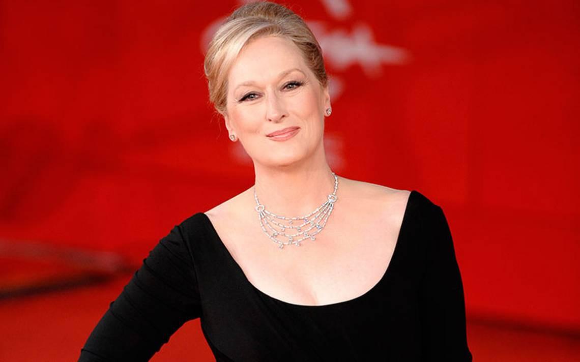 Meryl Streep hará cinta sobre el escándalo de los Panamá papers
