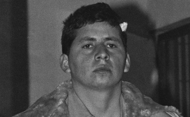 Mario Aburto, el asesino de Colosio ahora es maestro de nivel primaria