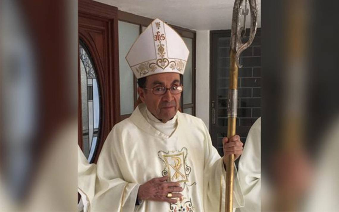Fallece Rosendo Huesca, arzobispo emérito de Puebla