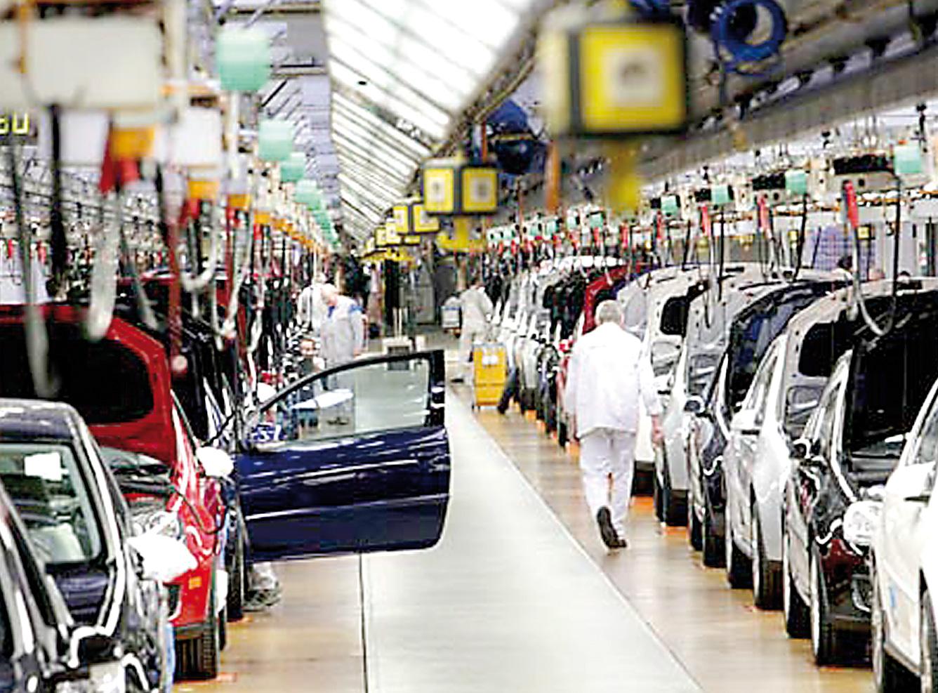 Fabricantes de autos temen caída de ventas
