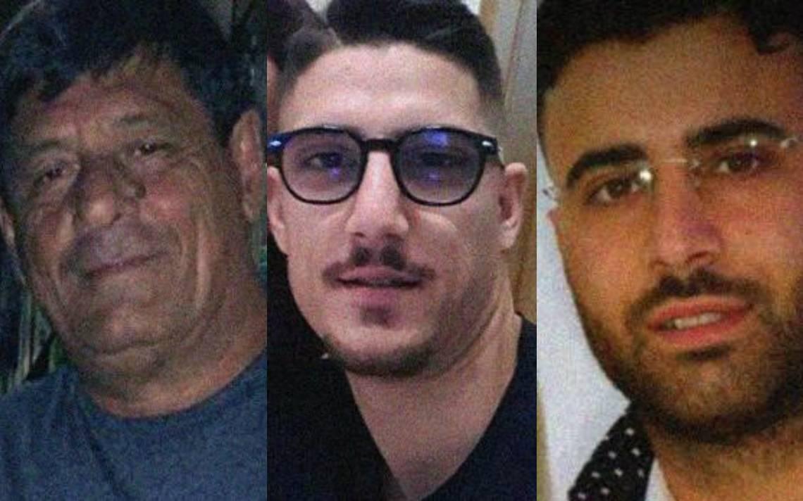 Familiares de italianos desaparecidos reaccionan tras detención de presunto responsable