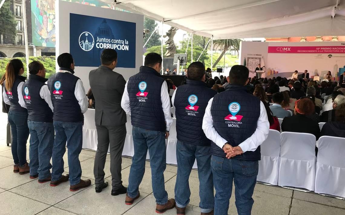 Contraloría de la CDMX investiga más de 50 obras irregulares