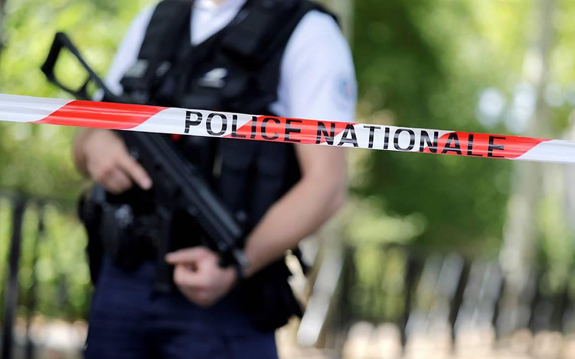 Ataque con cuchillo deja dos muertos en Trappes, Francia