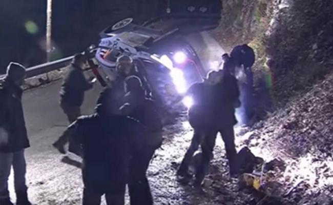Muere aficionado en Rally de Montecarlo