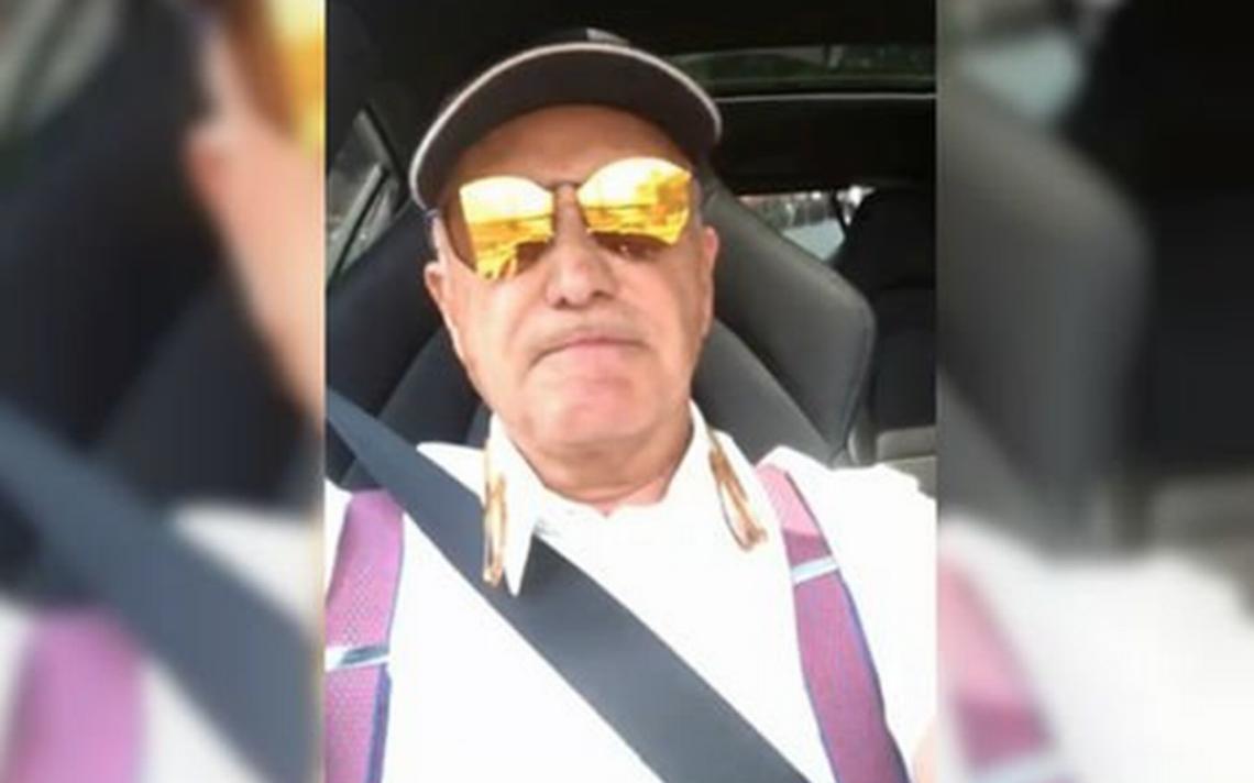 "Asaltan otra vez a Ferriz de Con y se reprocha: ""odio vivir en México"""