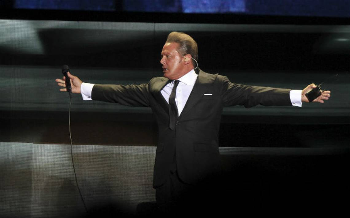 Luis Miguel romperá su récord en el Auditorio con 31 shows en 2018