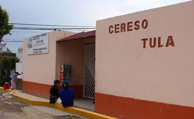 Recluidos en Hidalgo solo 19 extranjeros