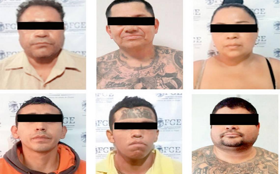 Crearán Centro Antipandillas Trasnacional en Chiapas