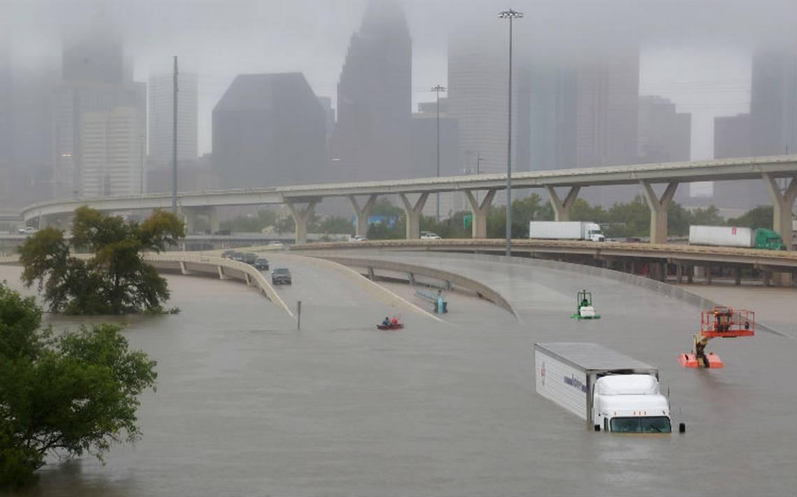 La 'pesadilla' se va. Termina temporada de huracanes para EU y El Caribe