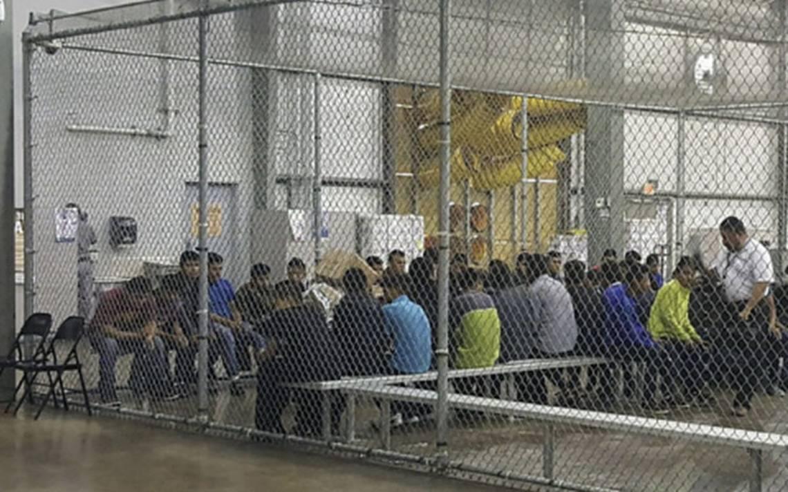 EU no pedirá perdón por separaciones de niños y padres migrantes