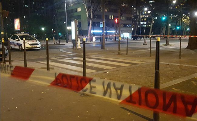 Liberan a seis rehenes en París; ya buscan al sospechoso