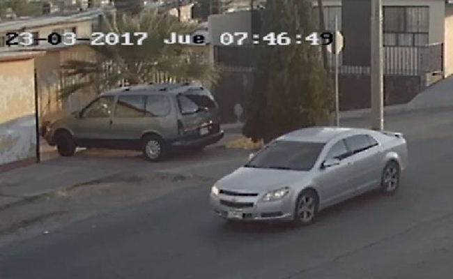 Encuentran auto usado en asesinato de la periodista Miroslava Breach