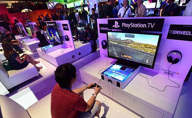 Sony lanza a la venta videojuego para consolade PlayStation 4