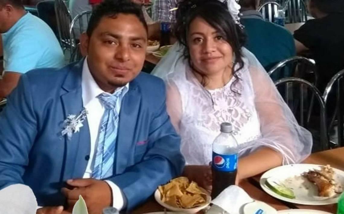 ¡Otro nivel de boda! Novios celebran su amor en el Pollo Feliz