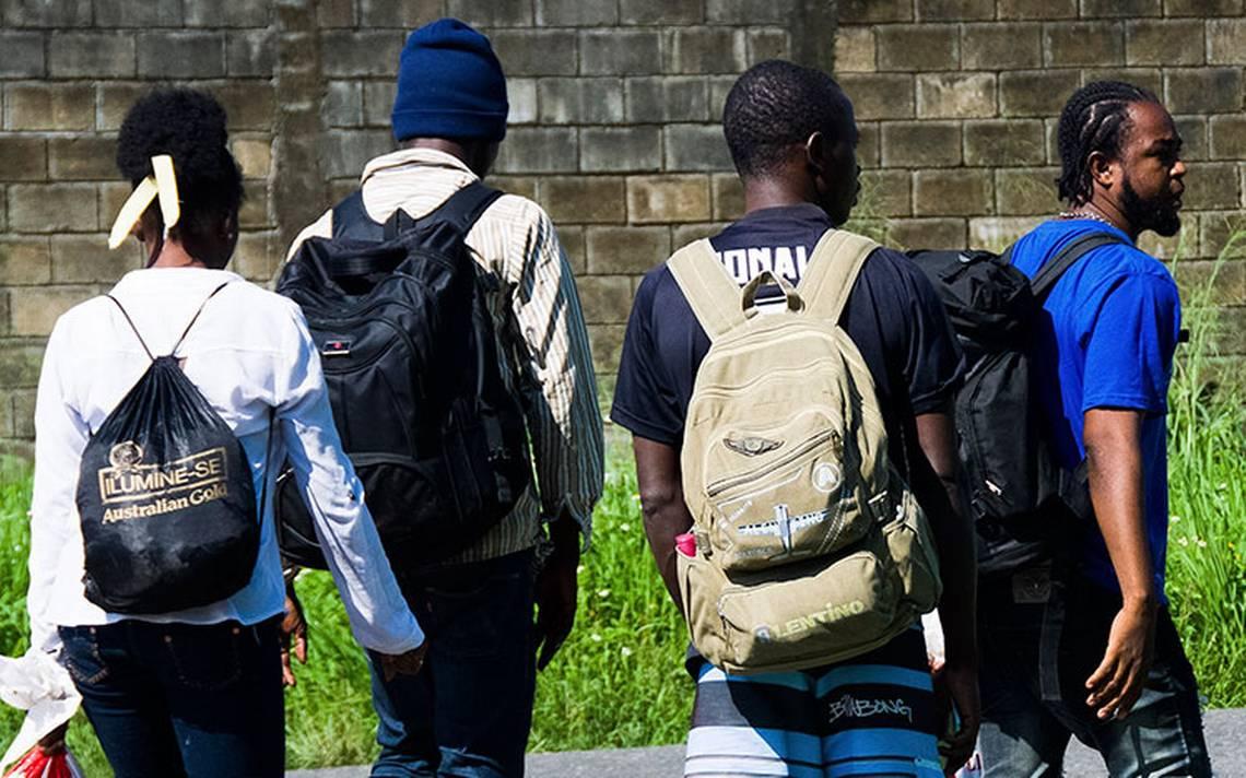 Engañan a migrantes con llevarlos a EU y los secuestran en Chiapas