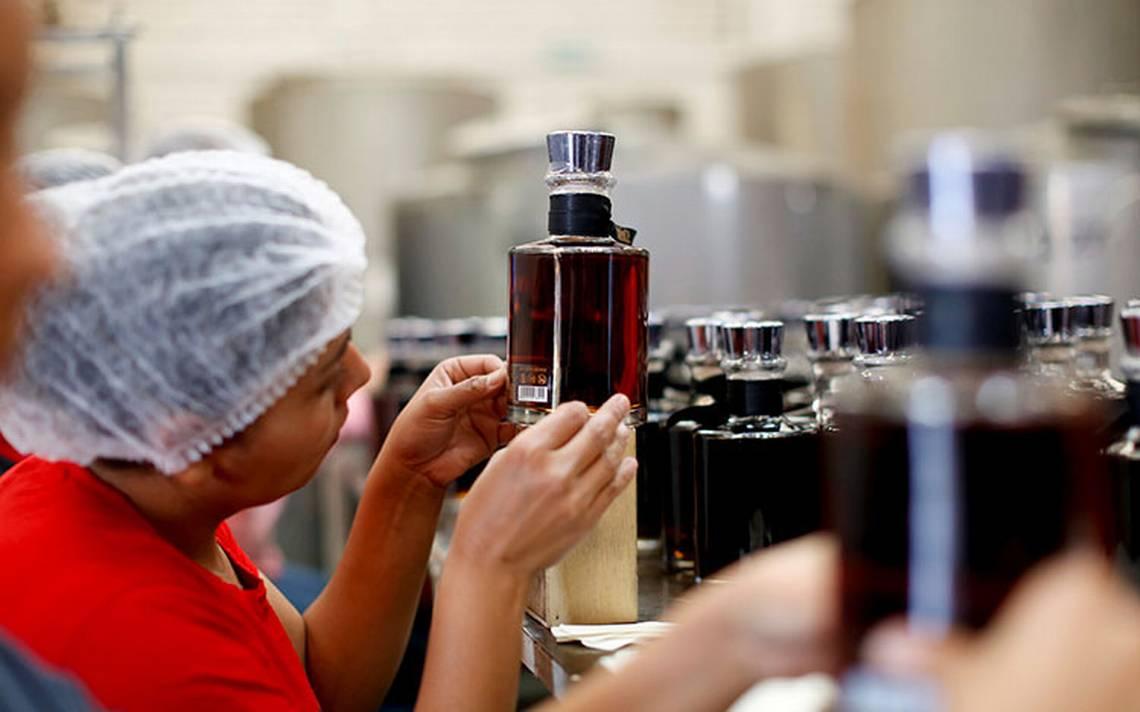 Japón toma fuerza y se coloca en el segundo mercado para el tequila