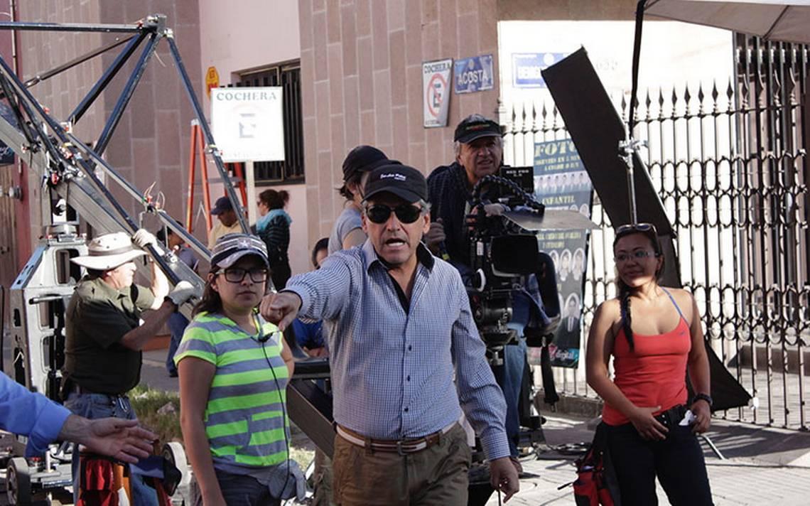 Princesa del cineasta Óscar Blancarte llega a cines