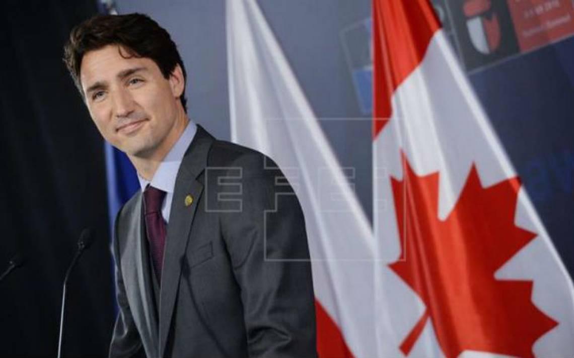 Migración irregular en Canadá bajo control: Trudeau