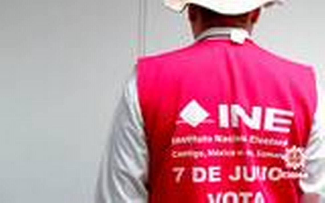 Cae presunto asesino de capacitador del INE en Guerrero