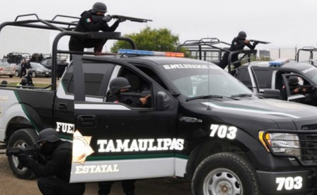 Crimen organizado cuesta a México 16 mil millones de dólares