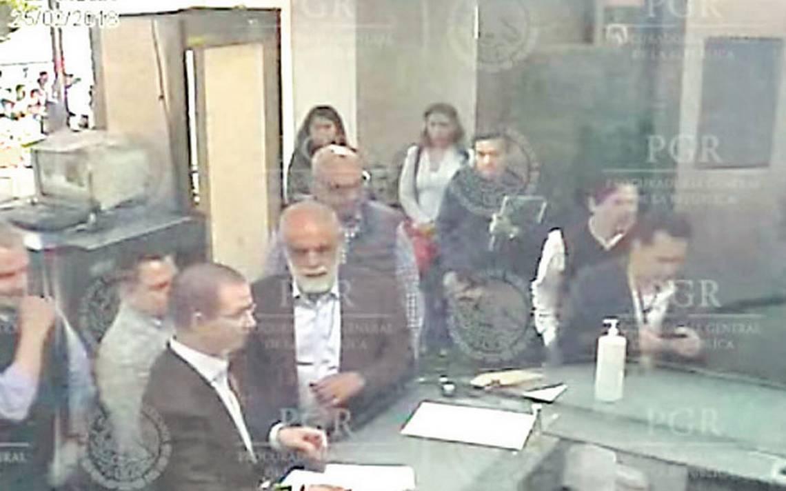 PGR sí violó proceso electoral al difundir video en contra de Anaya: TEPJF