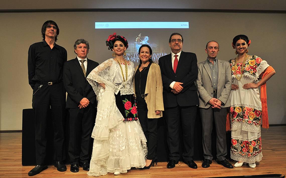 Rendirán homenaje especial a Amalia Hernández en Bellas Artes