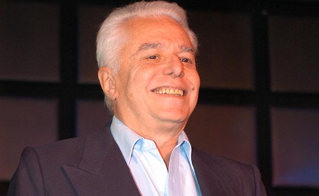 Enrique Guzmán regresa al mundo discográfico