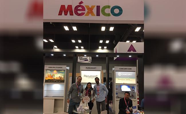 ProMéxico participa en South by Southwest e impulsa a empresas mexicanas en EU