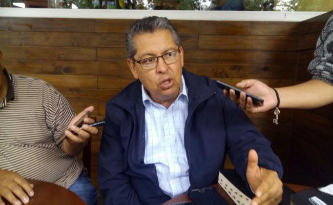 """Evangélicos exigen castigo ejemplar a Duarte para """"dejar antecedente a políticos"""""""