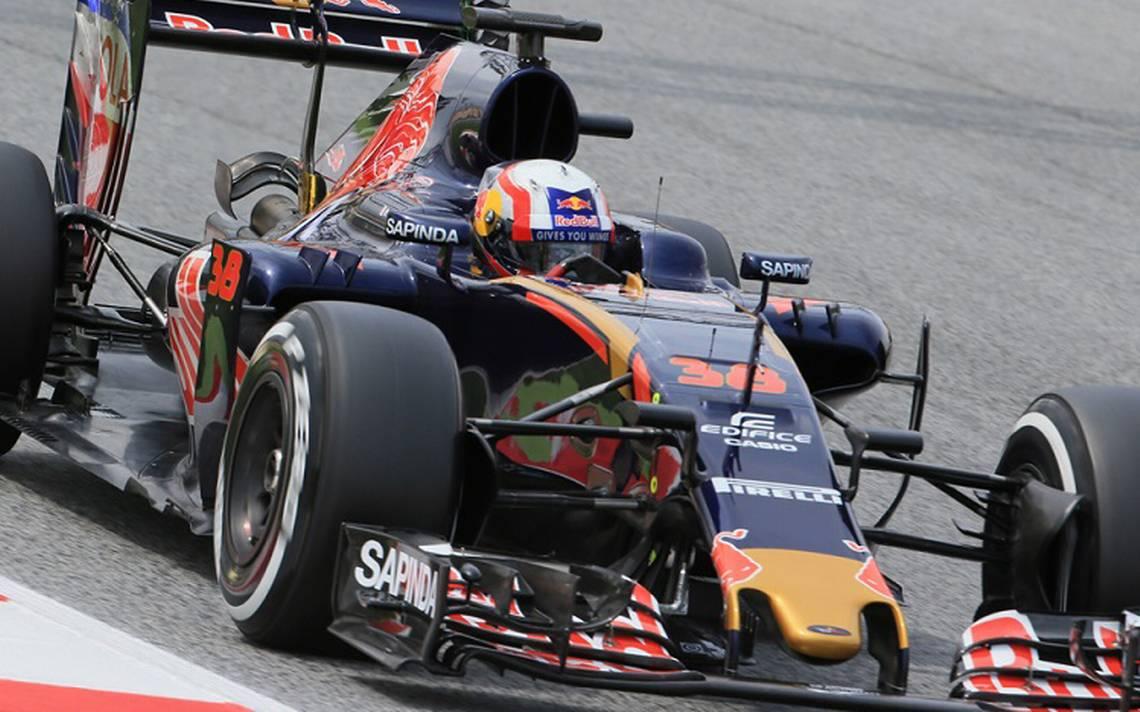 Pierre Gasly competirá en Fórmula Uno