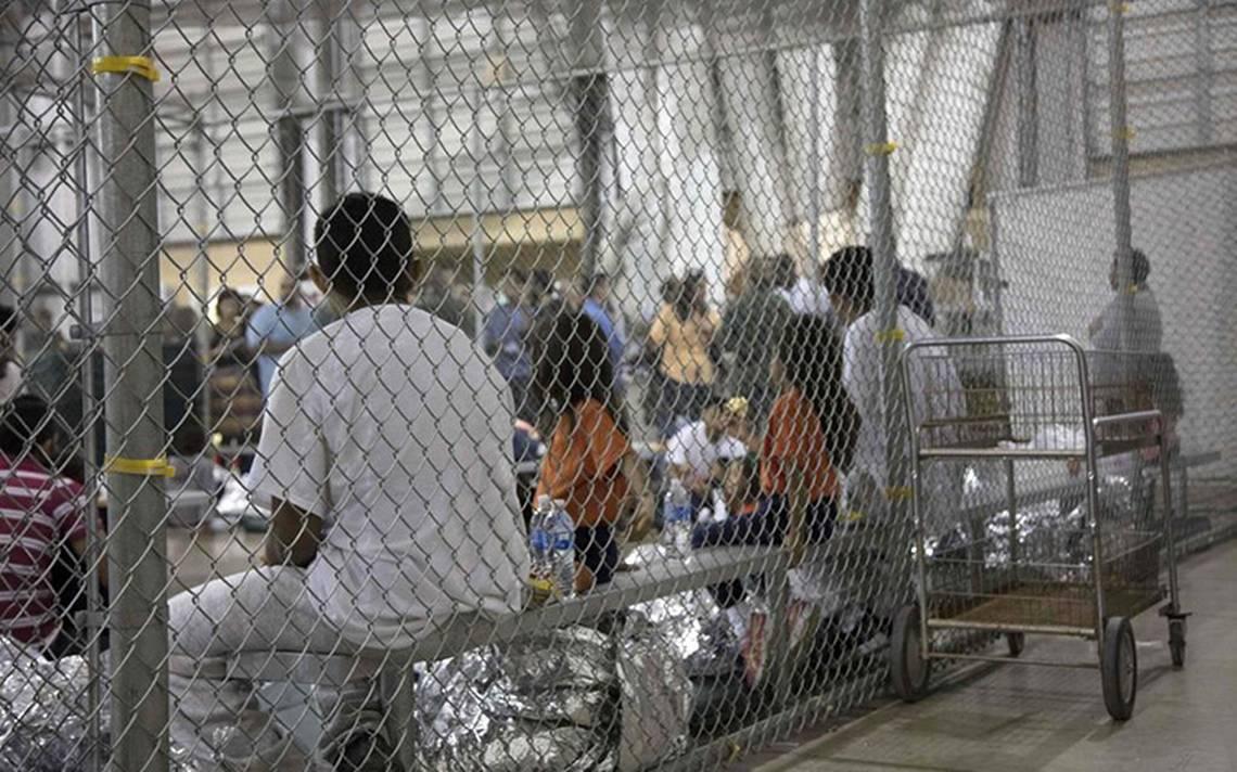 No debe criminalizarse a migrantes y separarlos de sus hijos: México