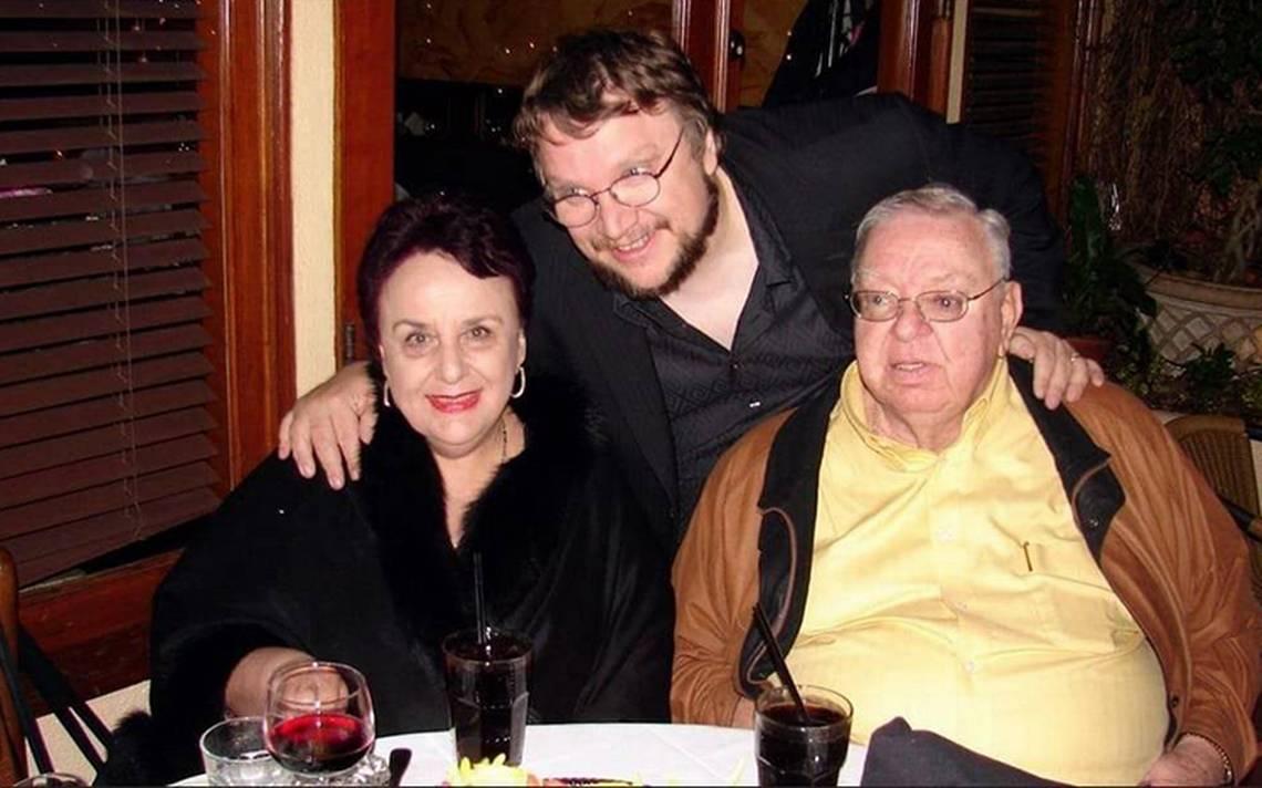 Guillermo del Toro de luto: muere su padre a los 90 años