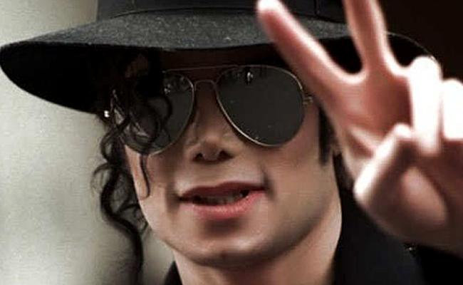 """Filmarán película sobre la vida del """"Rey del Pop"""" Michael Jackson"""