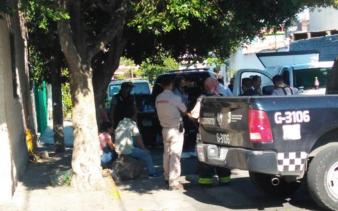 Albañiles descubren cuerpos enterrados en finca de Jalisco que iban a vender