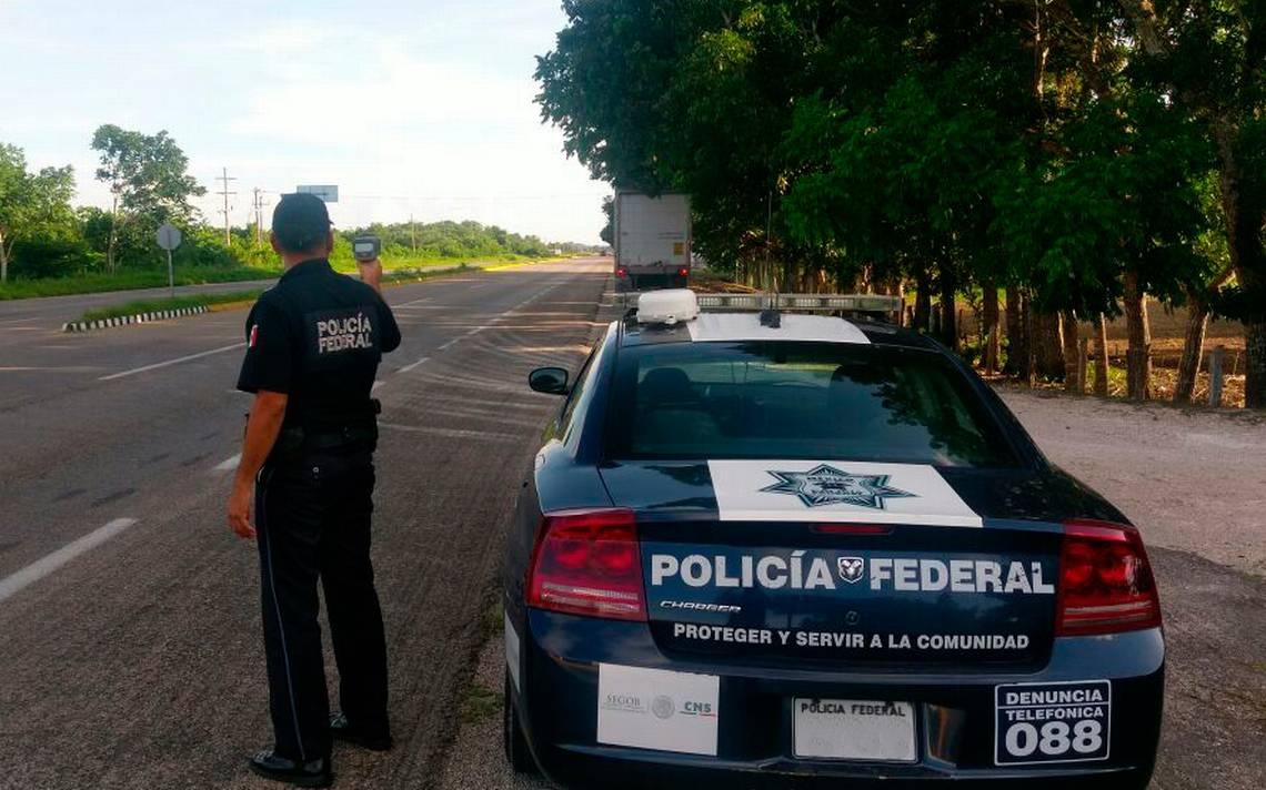 Segob investigarA? a policA�as federales tras altercado con estatales de Tamaulipas