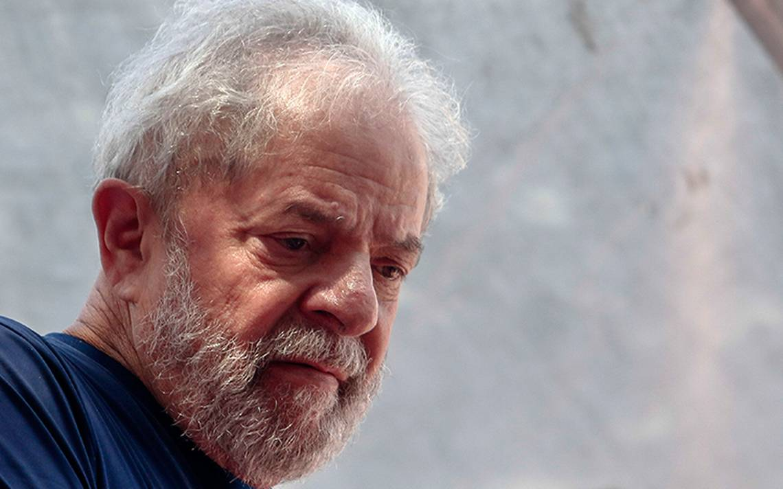 Tribunal de Brasil rechaza último recurso de Lula: continuará en prisión