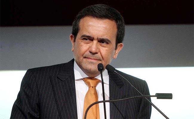 México y España analizan relación económica ante coyuntura internacional