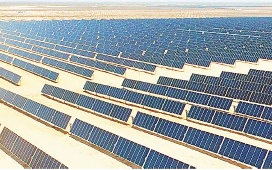 El poder del sol: Energía limpia en México